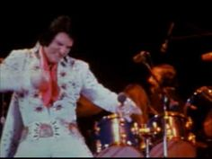 Elvis Presley Don't be Cruel 1970 HQ - YouTube
