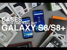Galaxy / Cases Worth Checking Out! Men's Watches, Watches For Men, Cellular Network, Galaxy S8, Samsung, Cases, Play, Phone, Youtube