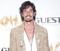 El nadador Felipe López reaparece en la noche madrileña tras anunciar que va a ser padre #famosos