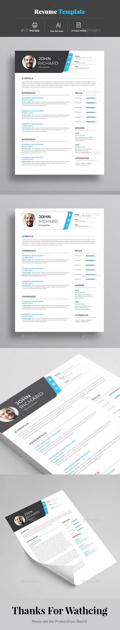 #Resume -#Resumes Stationery