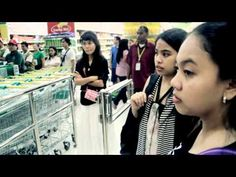 12 Days of Kindness - Day 01 @ Harbor Point Ayala Malls Youtube, Youtubers, Youtube Movies