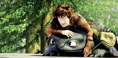 When your parents come in and you aren't doing your work 😁 Toothless Dragon, Hiccup And Toothless, Hiccup And Astrid, Httyd, Best Cartoons Ever, Cool Cartoons, Disney Cartoons, Dreamworks Movies, Dragon Rider