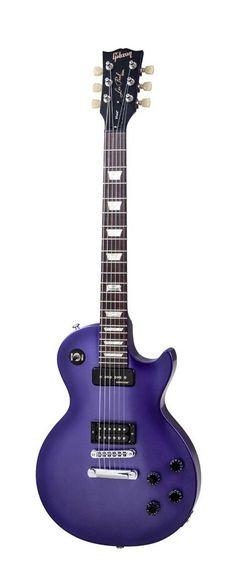 Gibson 2014 Les Paul Futura Min-ETune (Plum Insane) #gibson #guitar