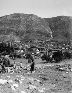 1910, Antakya