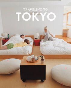 tokyo travel guide 1 | designlovefest