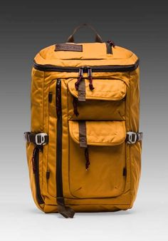 40e03e1bd378 Jansport Watchtower Leather Backpack
