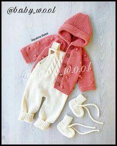 Gloves, Wool, Knitting, Winter, Fashion, Pants, Dots, Bebe, Winter Time