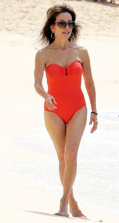 15da4eff67505 10 Best Swimsuits for older women. images | Swimwear, Bathing Suits ...