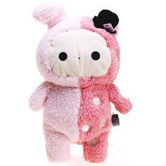 San-X Sentimental Circus Plush Doll (Shappo) MK96701