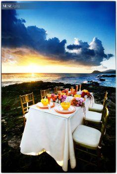 """HAWAII WEDDING PHOTOGRAPHY"" by MUSE Agenci"