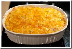 DORITO CASSEROLE    recipe from Jam Hands    2 cups shredded chicken    1 1/2 – 2 cups shredded cheese {I used the Mexican 4 blend cheese}    1 can cream of chicken soup    1/2 cup milk    1/2 cup sour cream    1 can Rotel {I used HOT, but I'd recommend Mild if you're cooking for kids}    1/2 packet taco seasoning    1 bag of Dorito's {Nacho Cheese}