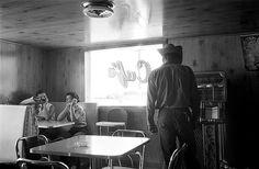 Always a Gentleman...Never a Saint — fuckyeahvintage-retro: James Dean, 1955 © Richard...