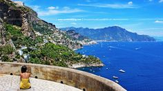Trekking in Costiera Amalfitana sul Sentiero degli Dei