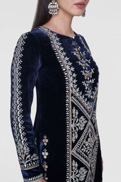 Razia Suit - Kurta Sets - Wedding - Woman - Shop