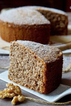 Top Ten Italian Dishes - images of italian food dishes - ? Italian Cake, Italian Desserts, Italian Dishes, Mini Desserts, Italian Recipes, Sweet Recipes, Cake Recipes, Dessert Recipes, Cake Cookies