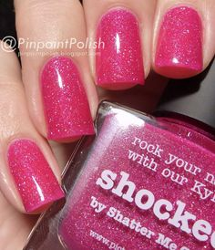 Picture Polish - Shocked