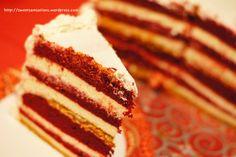 Red Velvet Cheesecake Factory Recipe