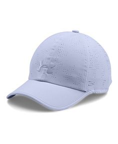 14a246528e9 Under Armour Women s Perforated Golf Cap Under Armour Women