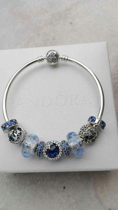 e9dd8e2c8 Pandora Beads, Pandora Style Charms, Pandora Jewelry Box, Pandora Rings,  Women's Fashion