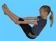 Yoga stories for kids