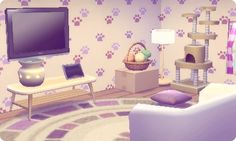 I love how fucking big the scentsy are in acnl xD                                                                                                                                                                                 Más