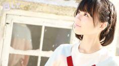 【B.L.T.】12月26日発売「季刊 乃木坂 vol.4」生田絵梨花さんメイキング動画