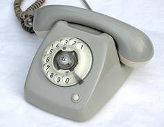 T65, Dutch Standard Phone in 70/80ties