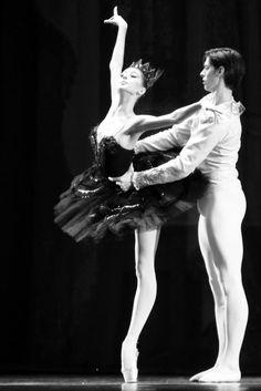 "Alisa Sodoleva and Xander Parish  ""Classic-Gala»  St. – Petersburg  Ballet Beautiful   ZsaZsa Bellagio - Like No Other"