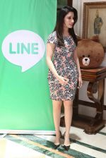 Filename : Tamannaah Bhatia meet the winners of Line Contest line is the official partner of Humshakals on 17th June 2014 (3)_53a13e7a92700.JPG Filesize : 136KB Dimensions : 683x1024 Date added : Jun 18, 2014