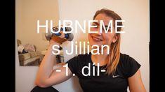 Hubneme s Jillian Michaels - díl denní výzva] Jillian Michaels, Namaste, Work Playlist, Best Youtubers, Detox, Lose Weight, Health Fitness, Workout, Lifestyle
