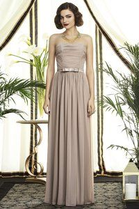 Dessy bridesmaid dress Style 2898 $189