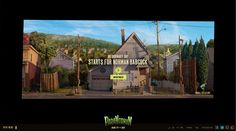 Site of the day 6 August 2012  http://www.paranorman.com  Paranorman