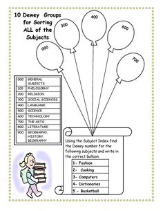 Printables Library Skills Worksheets activities life and libraries on pinterest library skills worksheet