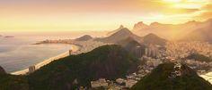 InfoNavWeb                       Informação, Notícias,Videos, Diversão, Games e Tecnologia.  : Paisagem do Rio é declarada Patrimônio Mundial da ...