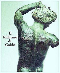 Luigi Speranza -- Roma Antica. Ballerino di Cnido.