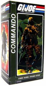 Commander Snake Eyes