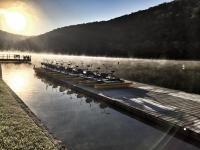 Journey of Friends to Lake Austin Spa Resort | GoGirlfriend