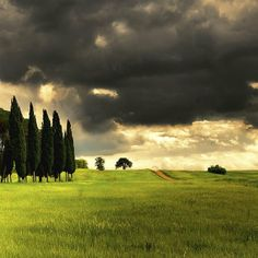Tuscany is one of the most beautiful regions in Italy, well known for its gorgeous landscapes and its immense cultural and artistic heritage,. Best Places In Italy, Places To See, Toscana, Beautiful World, Beautiful Places, Amazing Places, Emilia Romagna, Scenic Photography, Landscape Photography