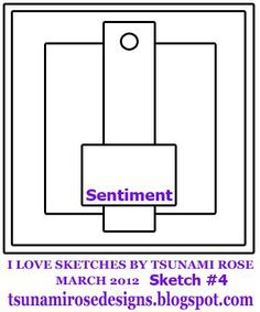 i love sketches by tsunami rose sketch 4 march 2012