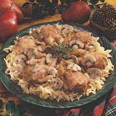 We live in an area with many Southern plantations, and quail are abundant. I cook this tasty dish with rich mushroom gravy often when my two boys are home. Quail Recipes, Meat Recipes, Chicken Recipes, Cooking Recipes, Grouse Recipes, Dove Recipes, Rabbit Recipes, Chicken Meals, Yummy Recipes