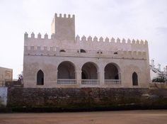 Castillo de Chipiona. Cádiz.