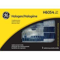 Cheap GE Standard H6054 OEM Halogen Replacement Headlight Bulb (1 Pack) sale