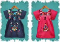 mexican baby clothes - Google Search