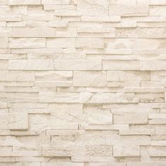 Wohnideen Vliestapete Stein Optik beige creme Mauer P+S How Ozone Air Purifiers Work The Brick Wallpaper Feature Wall, Marble Effect Wallpaper, Stone Wallpaper, Geometric Wallpaper, Bathroom Wallpaper, Wall Wallpaper, Wallpaper Ideas, Tapete Beige, Carpet Underlay