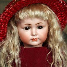 "17"" Kammer & Reinhardt 117, Mein Leibling from Signature Dolls on #DollShopsUnited #antiquedoll"
