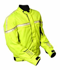 Amazon.com: GlowRider Electro-Luminescent Jacket (Neon, Small): Automotive. Small, $227.