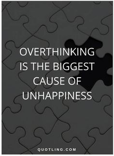 Powerful Collection of Overthinking Quotes and Sayings Reality Quotes, Life Quotes, Sweet Texts, Nutrition Quotes, Words Worth, Feeling Down, The Words, English Quotes, Weird Facts