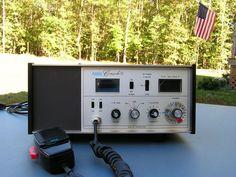 Motorola Mocat CB Radio Radios and Ham radio