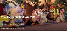 The Angry Birds Full Movie Download, The Angry Birds Full Hindi Movie Download…