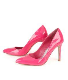 Lipsy Pointy Court Shoe